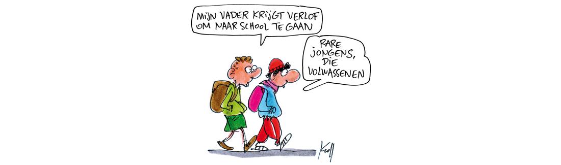 Betaald Educatief Verlof en Vlaams Opleidingsverlof