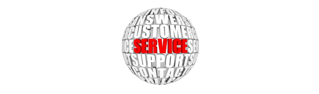 Dienstverlening en advies