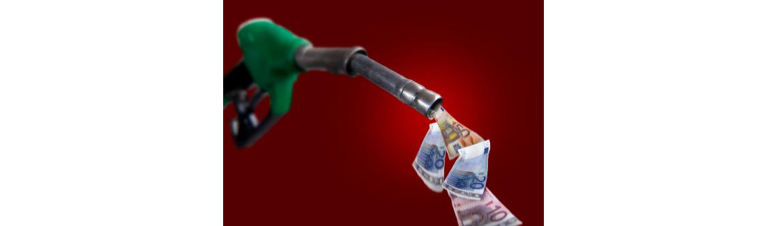 Dieselaccijnzen